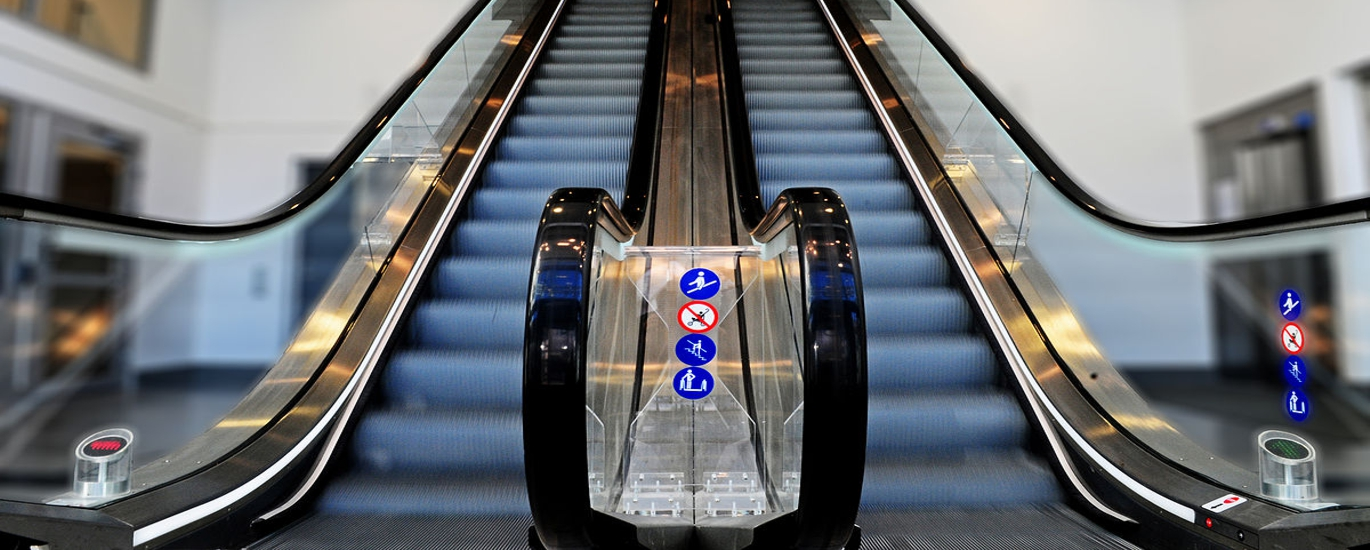 SCHNEIDER ESCALATOR AND TRAVELATOR